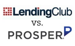 LendingClub vs Prosper for Borrowers