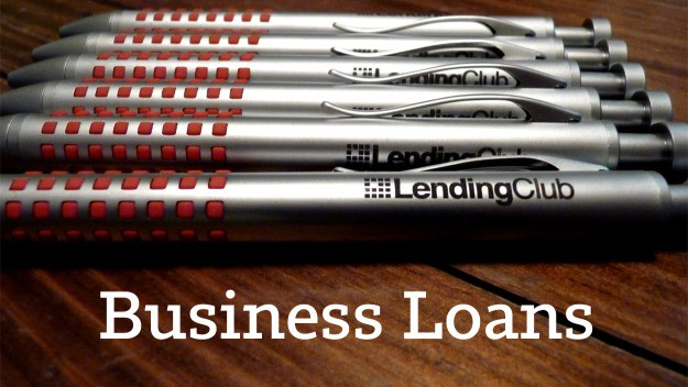 Lending-Club-Small-Business-Loans
