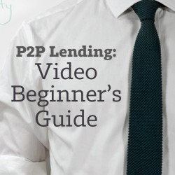 Video Beginner's Guide to P2P Lending