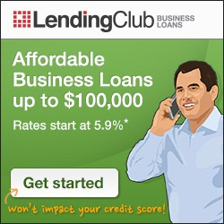 Check your rate at Lending Club