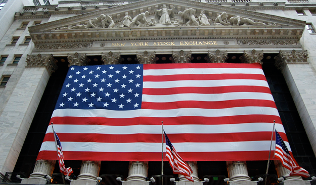 US-Stock-Exchange