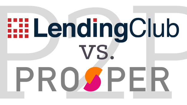 Lending-Club-vs-Prosper-Rates