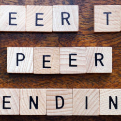Peer to peer loan