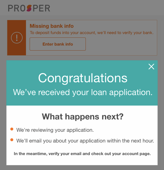 Prosper Loans Review for Borrowers: Is this company legit?
