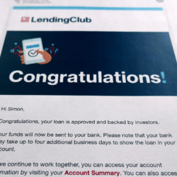 Lending Club Review: Is this company legit? My experience.
