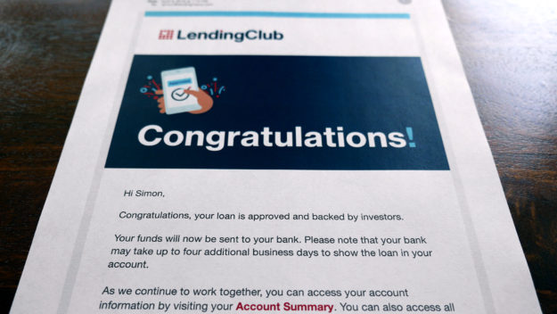 Lending Club Loan Review